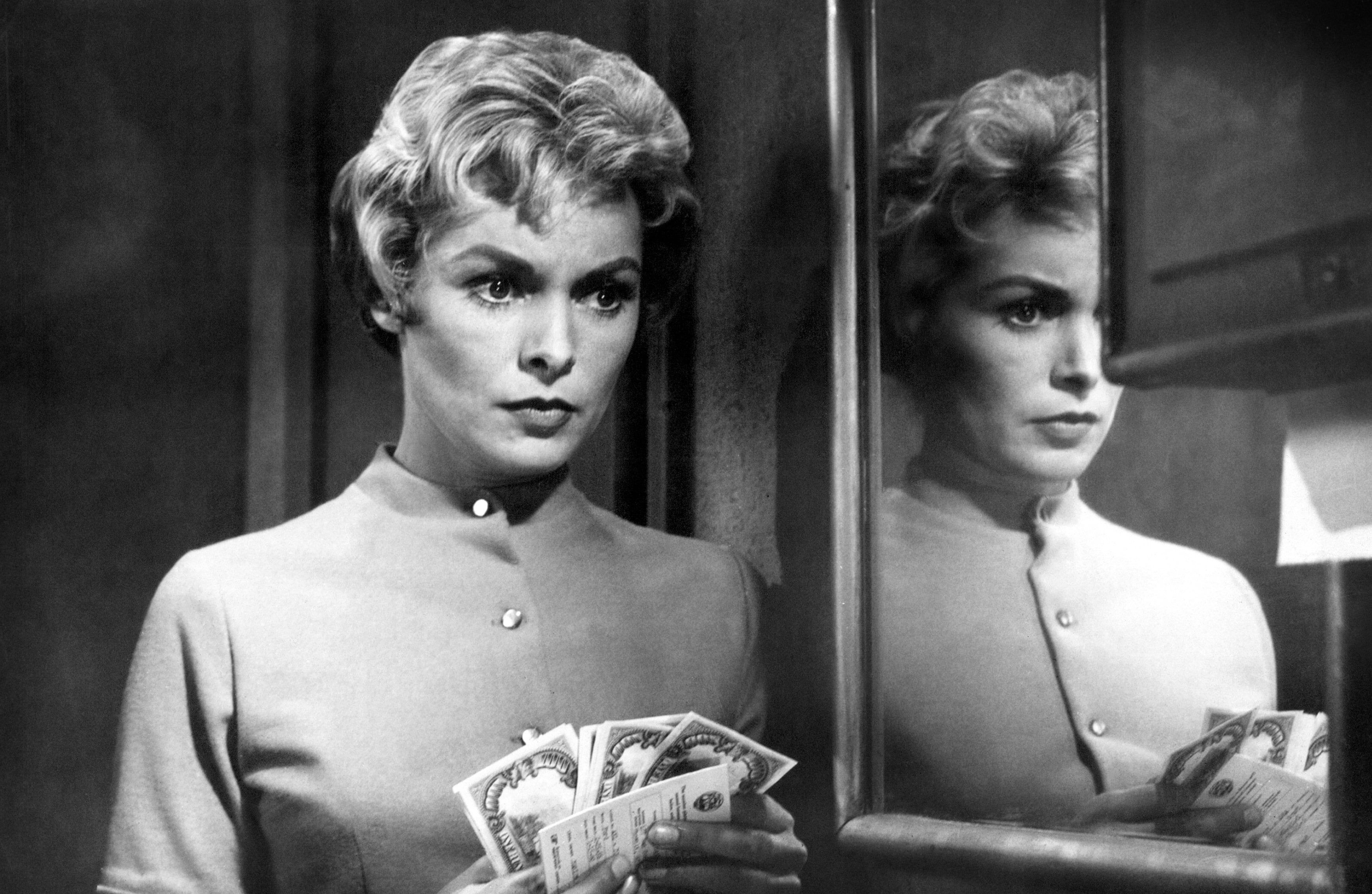 Psycho (1960) - Turner Classic Movies