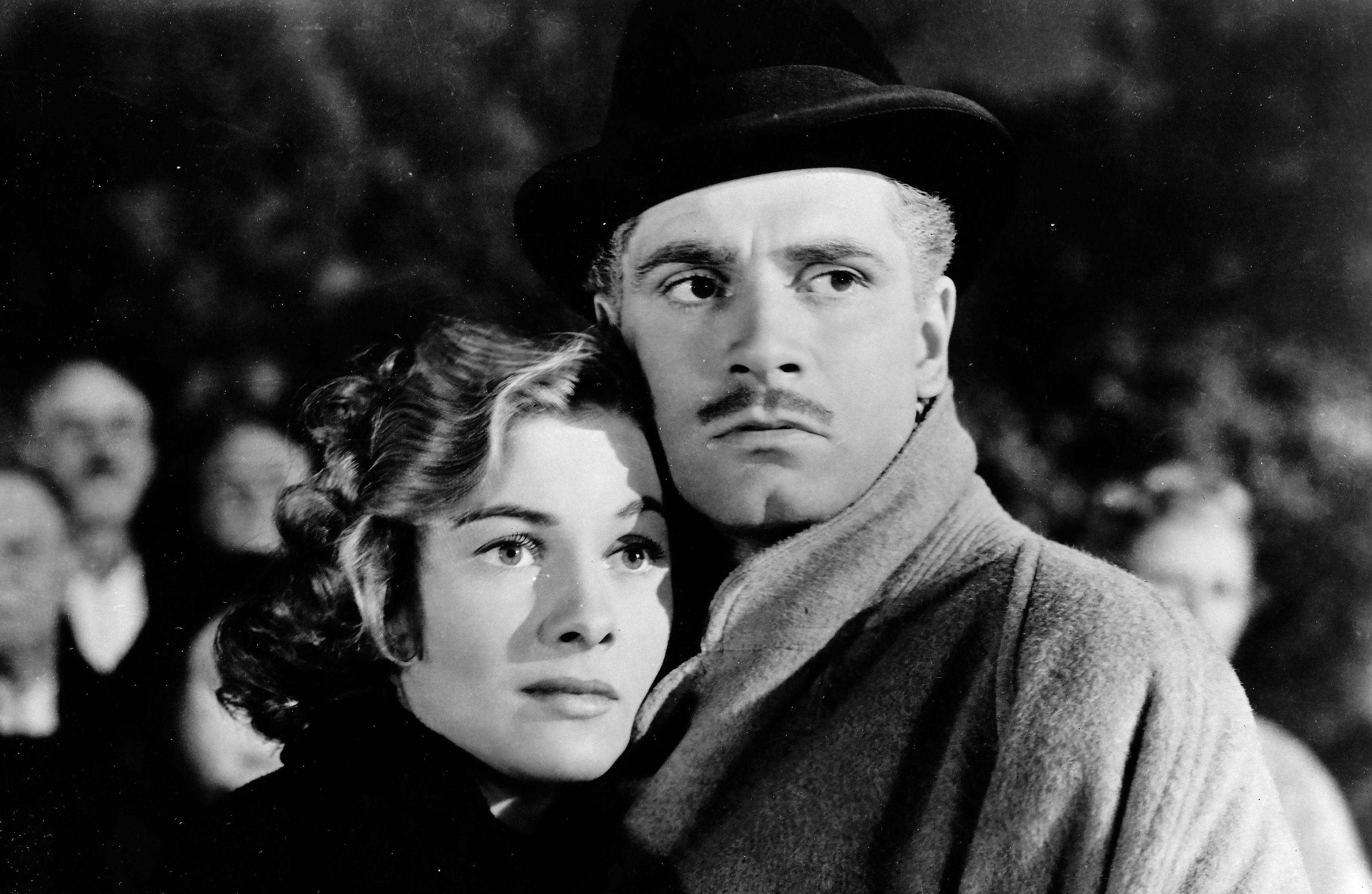 Rebecca (1940) - Turner Classic Movies