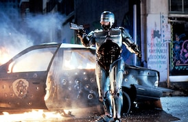 Robocop 2 Profile Image