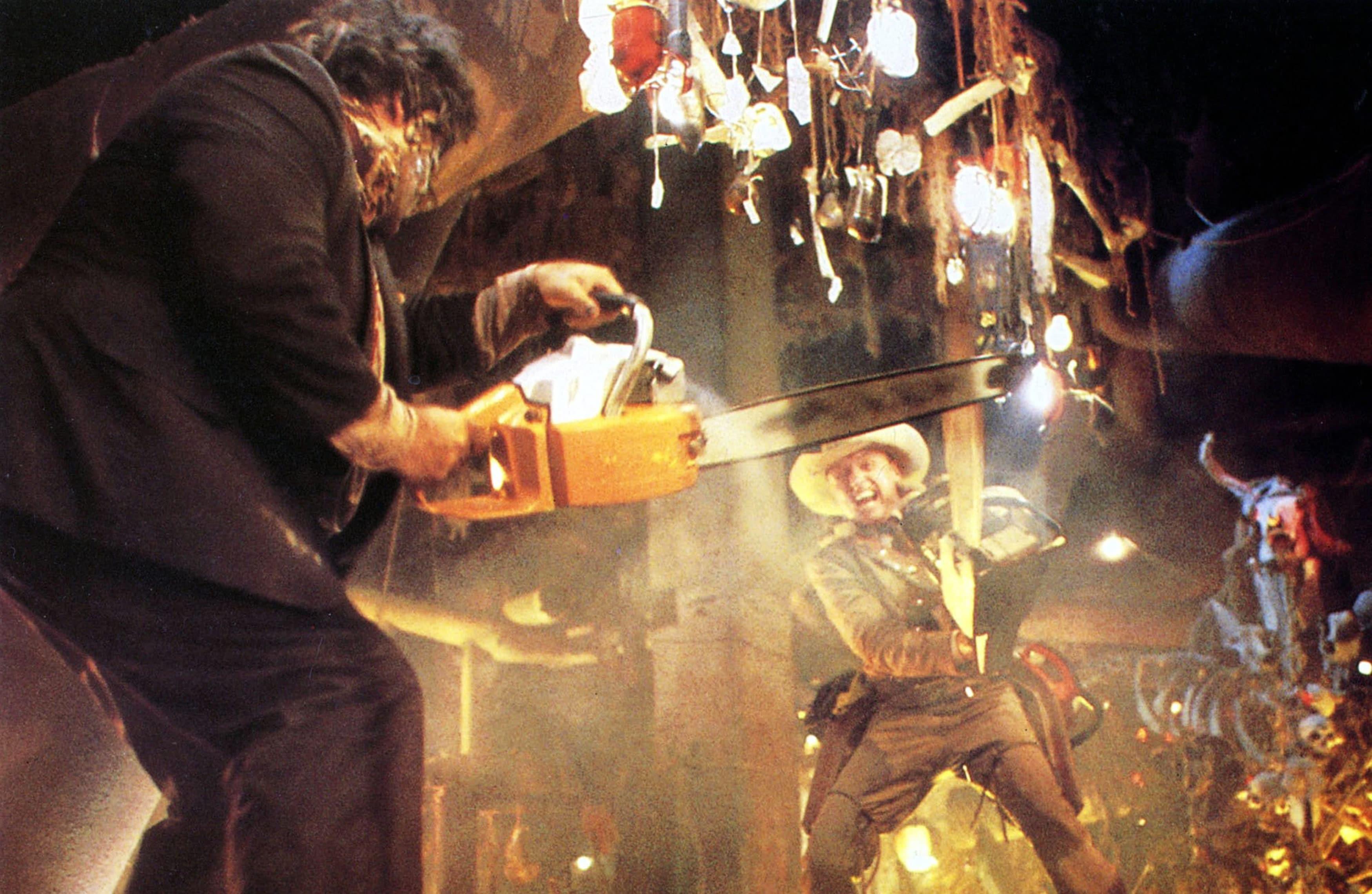 The Texas Chainsaw Massacre 2