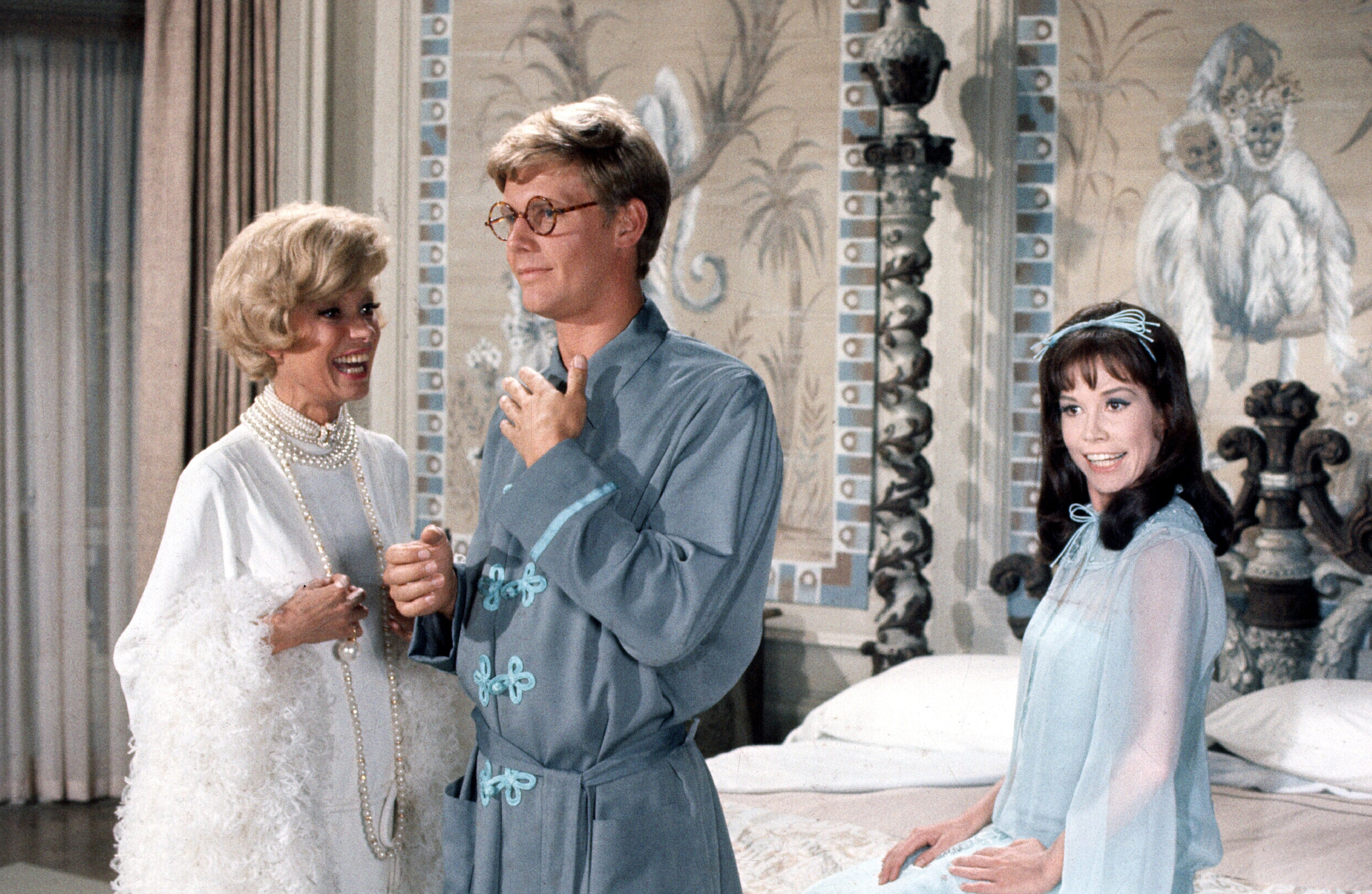 Thoroughly Modern Millie 1967 Turner Classic Movies