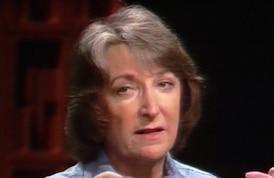 What She Said: The Art of Pauline Kael Profile Image