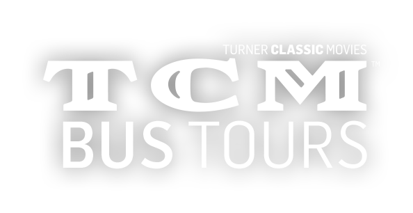 Turner Classic Movies: TCM Bus Tours