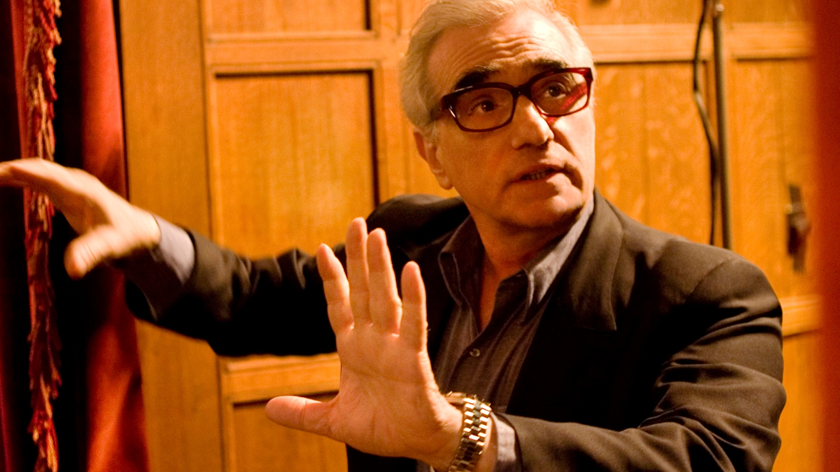 Scorsese Screens - Picks for November