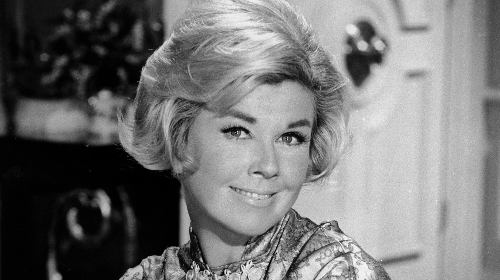 Star Of The Month: Doris Day