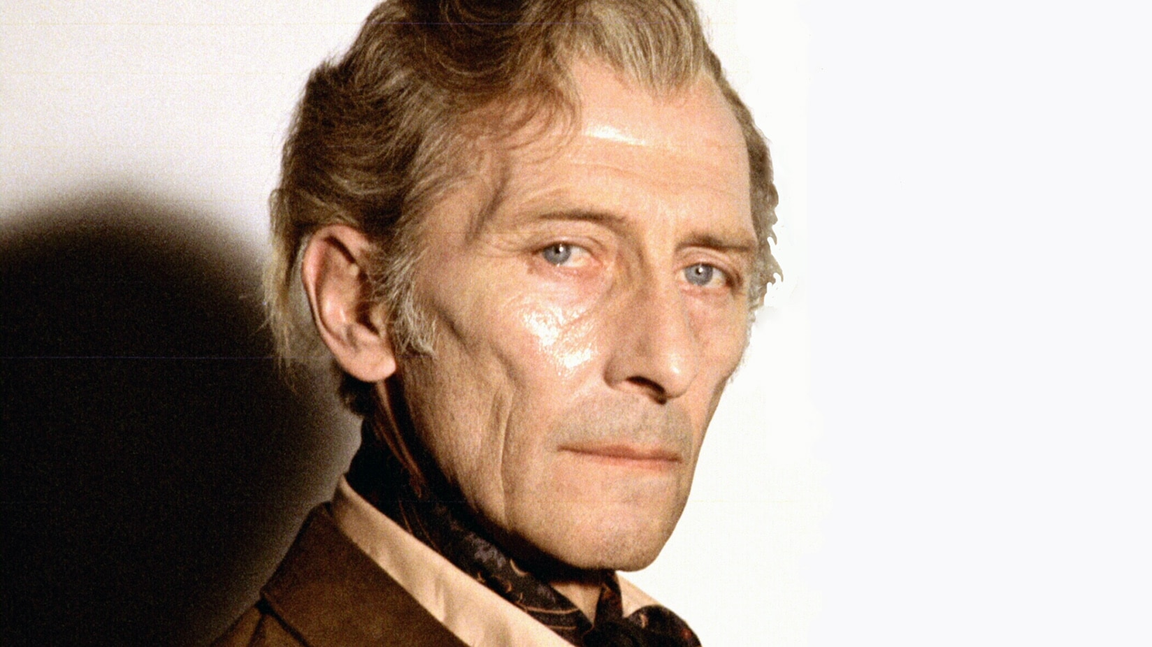 Peter Cushing - Mondays In October