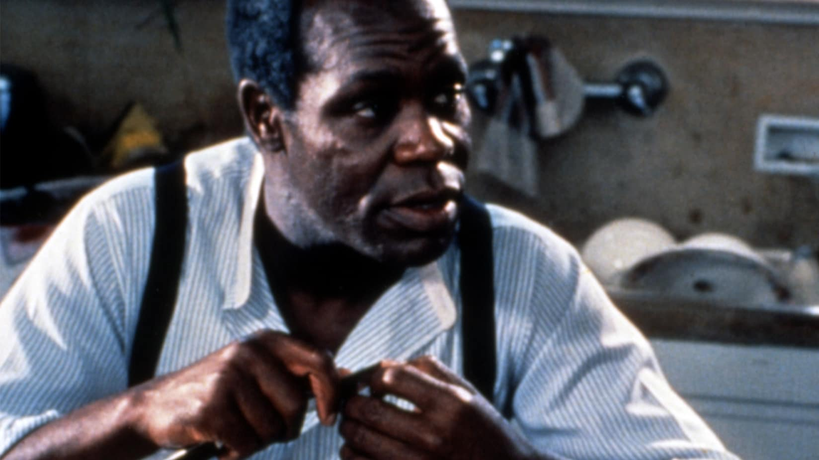 Charles Burnett Reflects On To Sleep With Anger