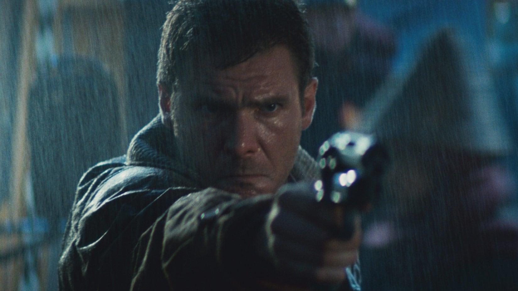 Blade Runner: The Final Cut (1982/2007)