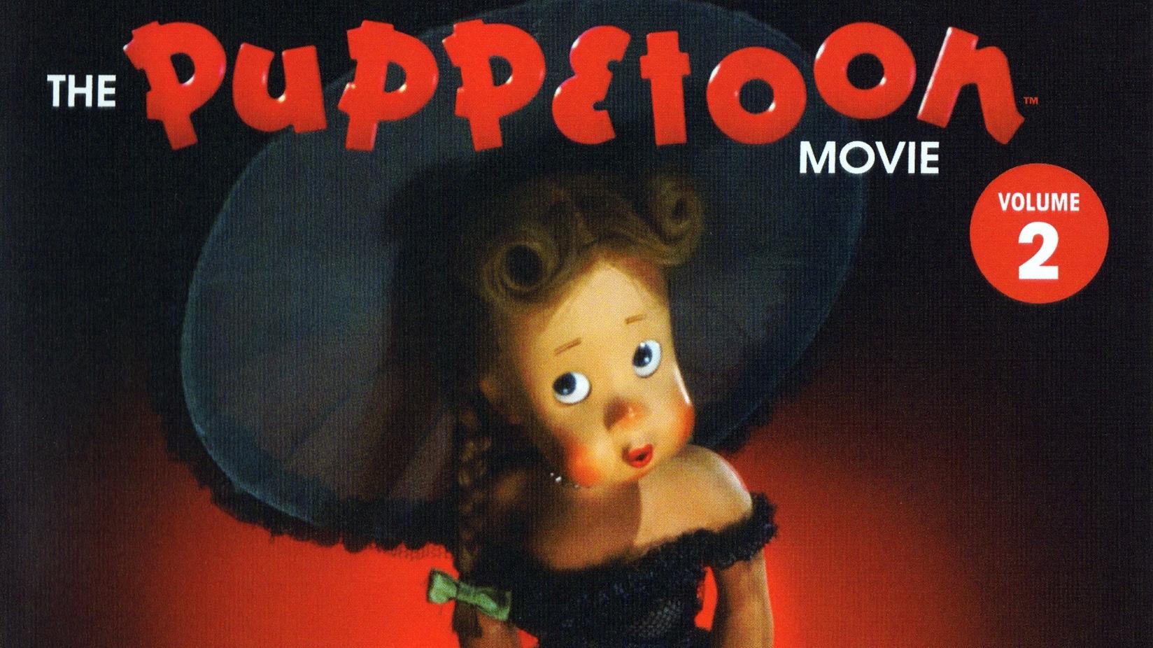 Now on Blu-ray: The Puppetoon Movie Volume 2