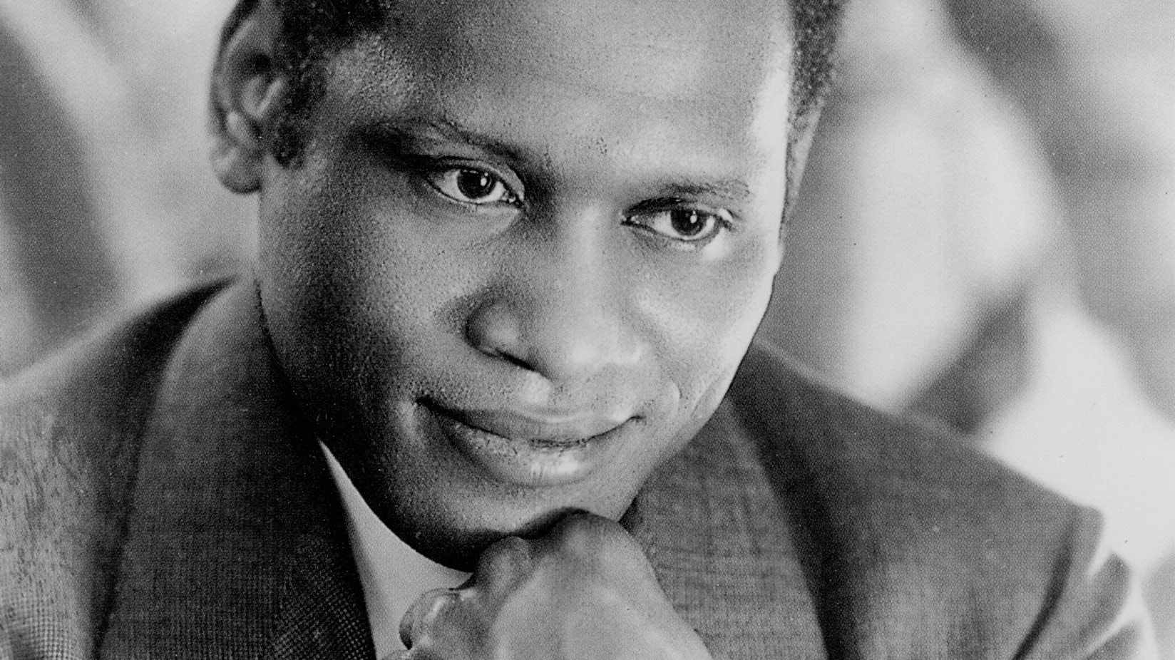 Star Of The Month: Paul Robeson