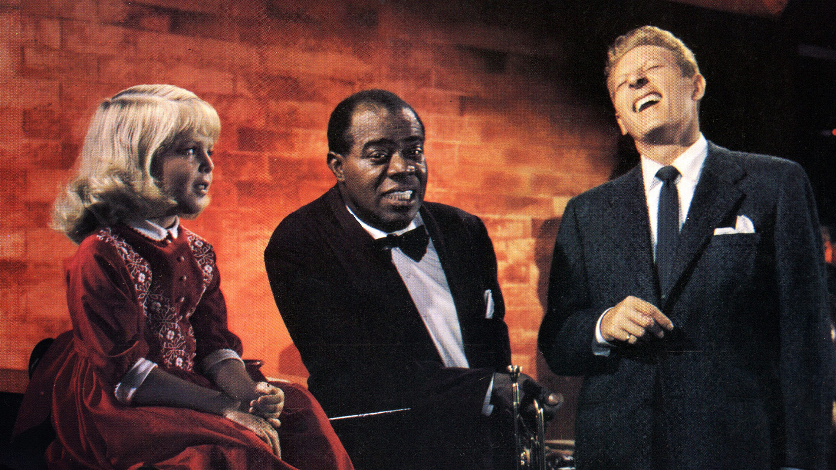 Satchmo: The Life Of Louis Armstrong (1989)