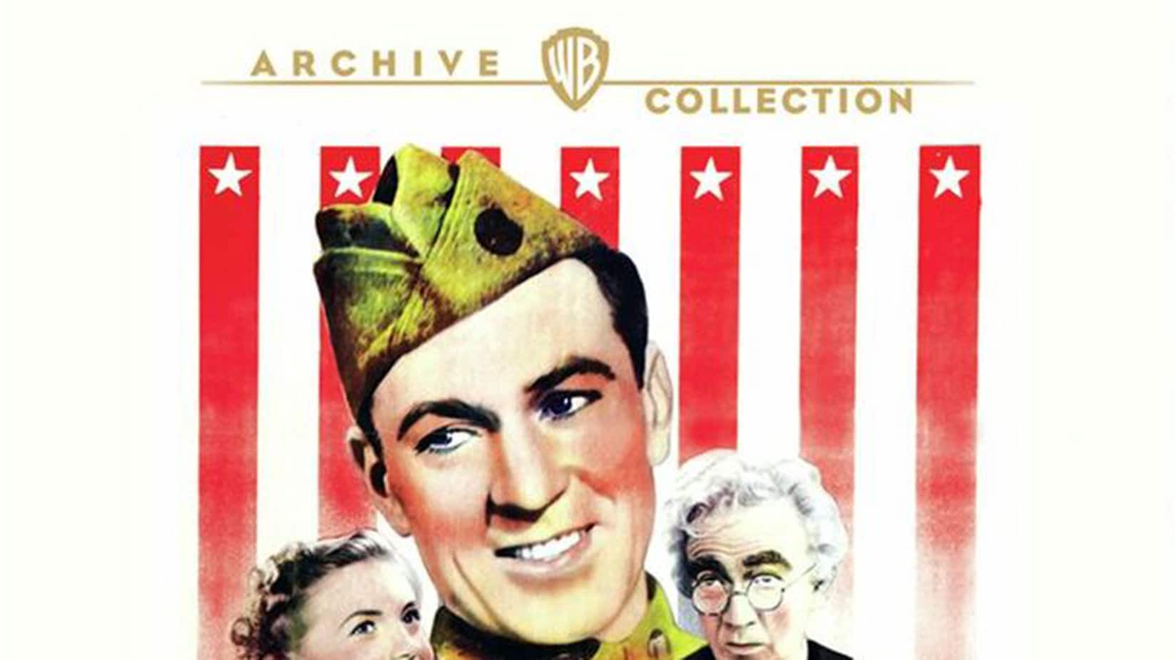 Dick Dinman Salutes the Warner Archive (Part One)