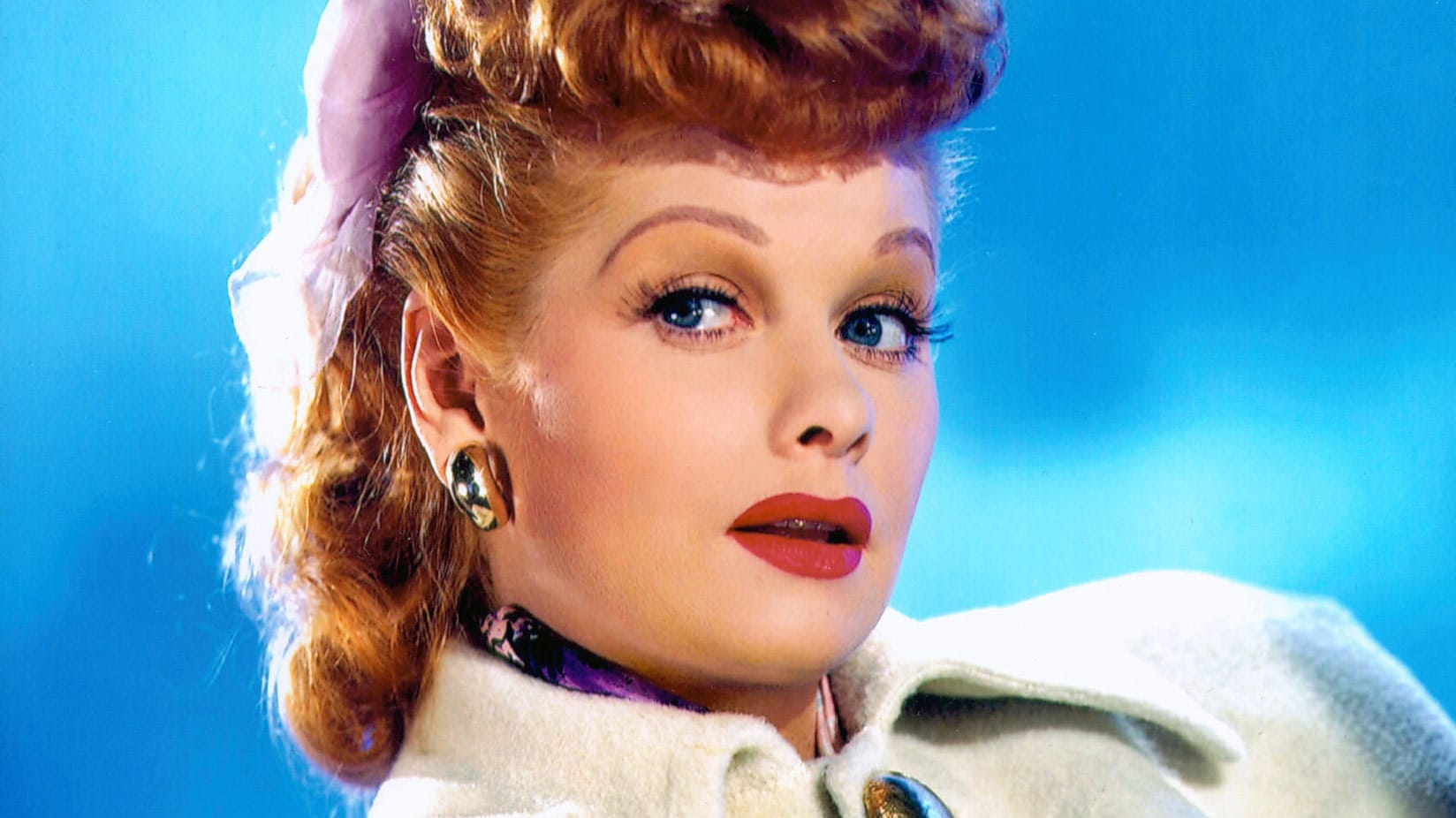 Star of the Month: Lucille Ball