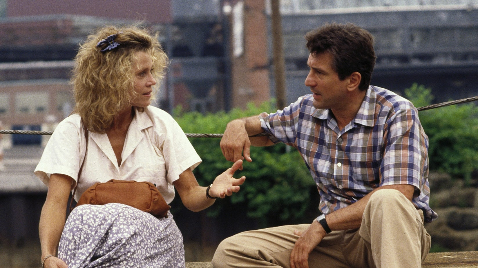 Stanley And Iris (1990)