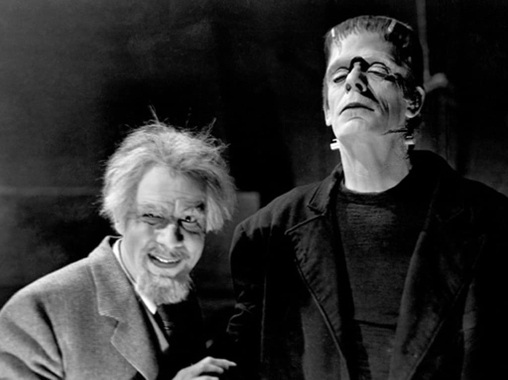 House of Dracula (1945) - Turner Classic Movies