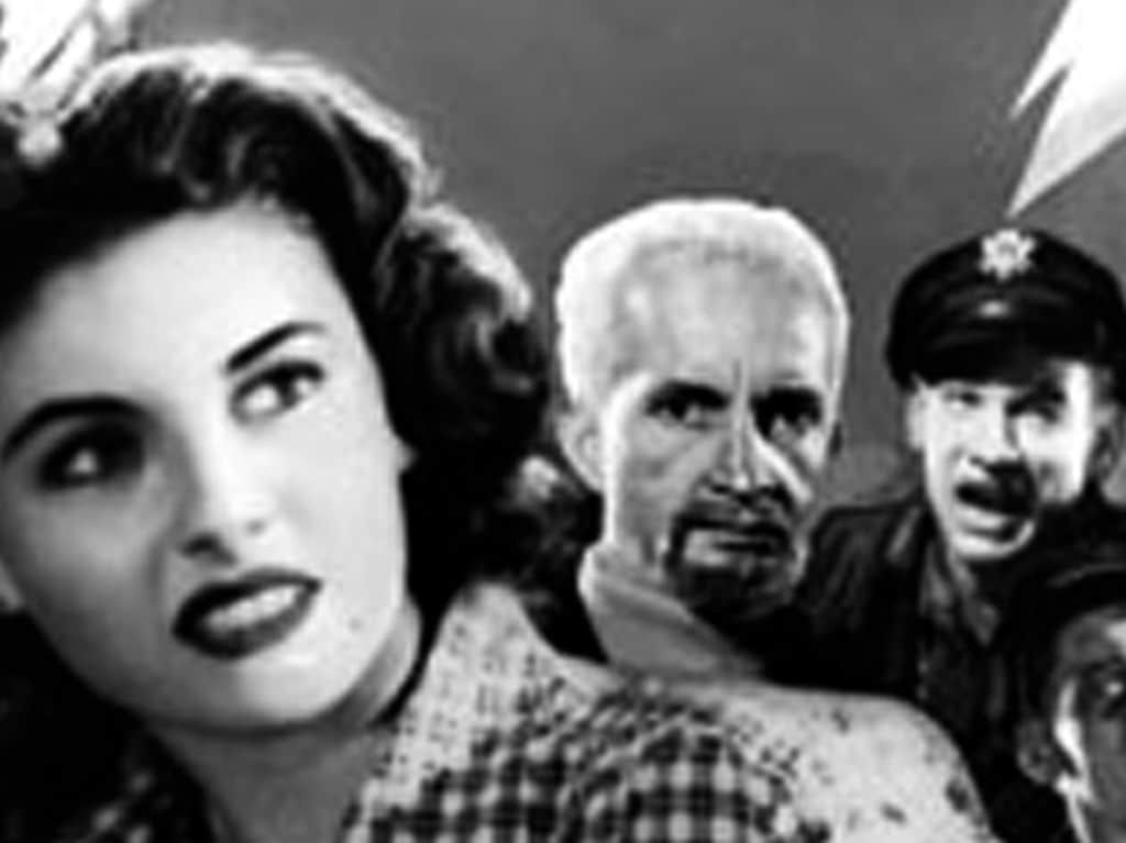 Hidden Values: The Movies of the '50s