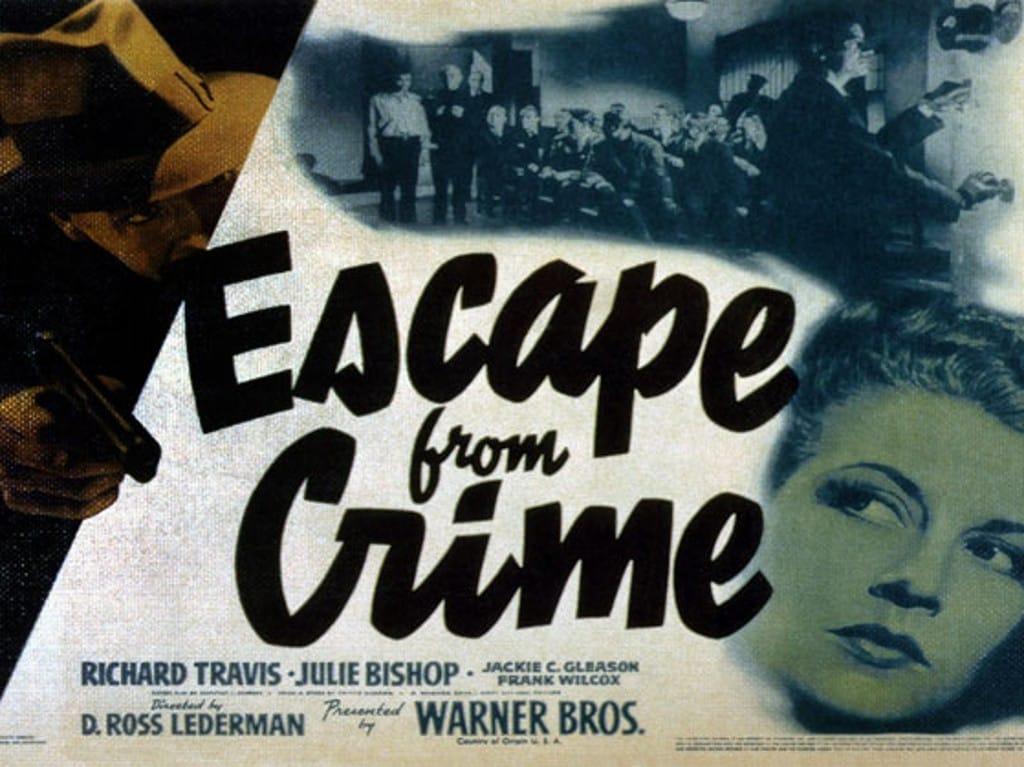 Escape from Crime