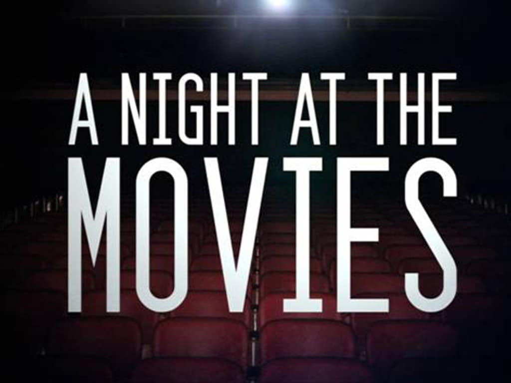 Night at the Movies, A: The Horrors Of Stephen King