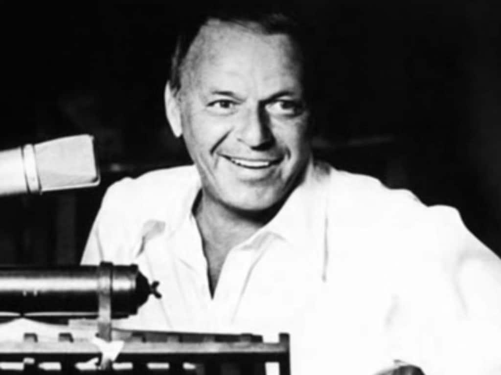 Frank Sinatra: Ol' Blue Eyes is Back