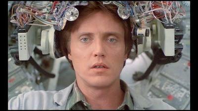 Brainstorm (1983) -- (Movie Clip) Open, Phase Compensation