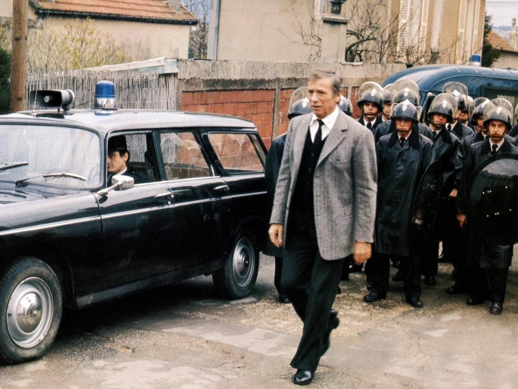 Police Python.357