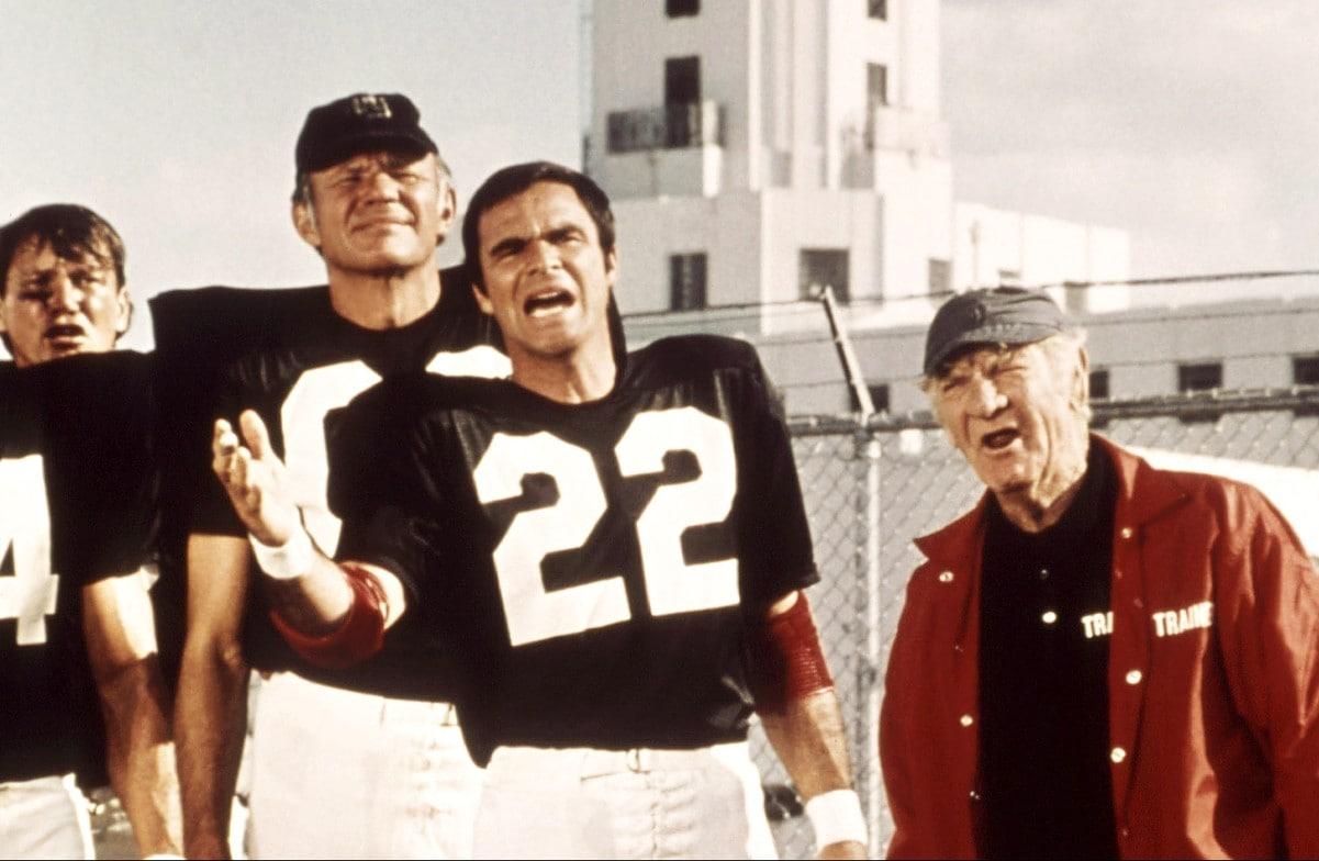 The Longest Yard (1974) - Turner Classic Movies